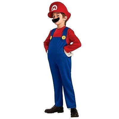 Nintendo® Mario Costume