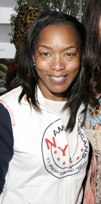 Angela Bassett without makeup