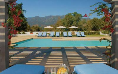 Ojai Valley Inn & Spa - Ojai, CA - Activities