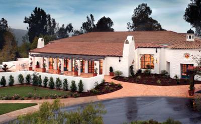 Ojai Valley Inn & Spa - Ojai, CA - Overview