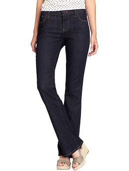 The Women's Sweetheart Bootcut Jeans