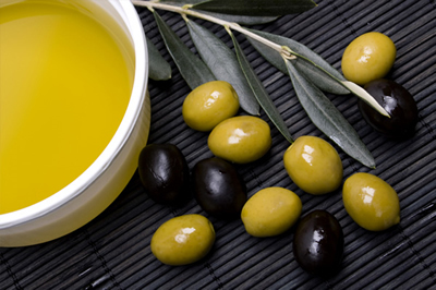 We have many recipes with olive oil that can save your joints.