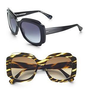 Oliver Goldsmith 1969 Sunglasses