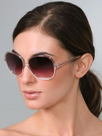 Oliver Peoples Sabina Sunglasses