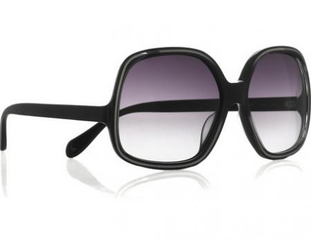 Oliver Peoples Talya Sunglasses.