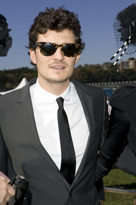 Orlando Bloom shades