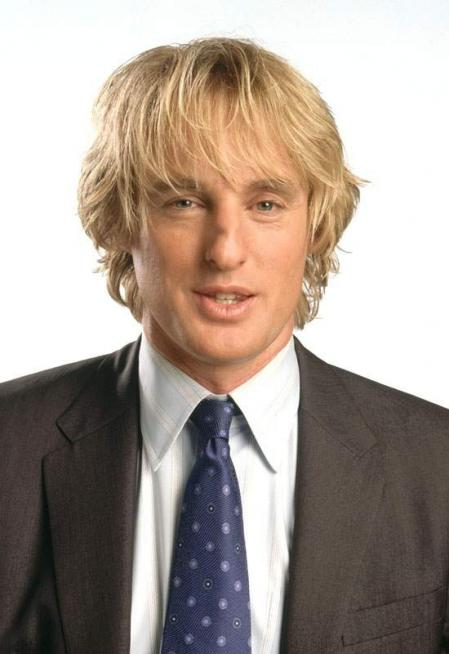 Owen Wilson is John Beckwith in Wedding Crashers