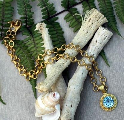 Palace Necklace