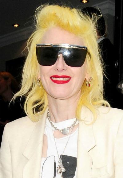 Pam Hogg