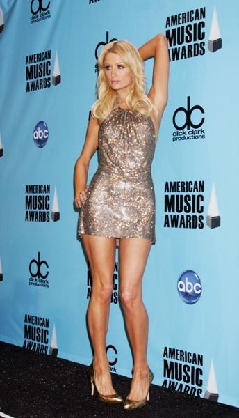 Paris Hilton: Worst