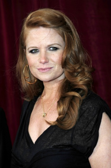 Patsy Palmer