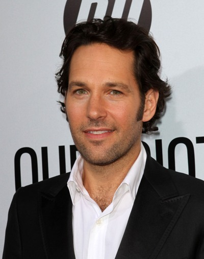 Paul Rudd represents Kansas