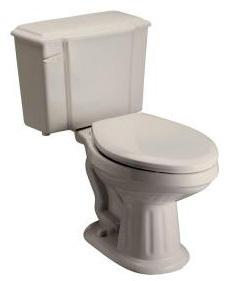 Pegasus Vicki Elongated Toilet