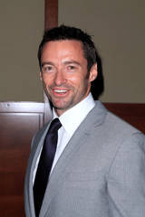 Hugh Jackman 2010 Children of the City