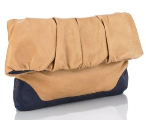3.1 Phillip Lim Fold-Over Clutch
