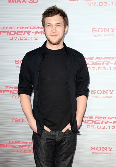 American Idol Season 11 Winner - Phillip Phillips
