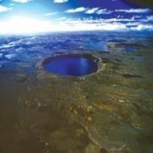 Pingualuit Crater