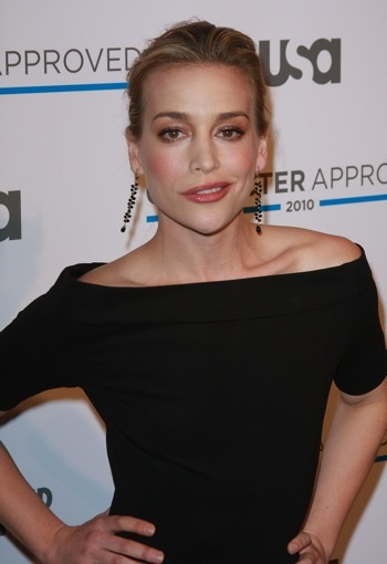 Piper Perabo at Character Approved Awards