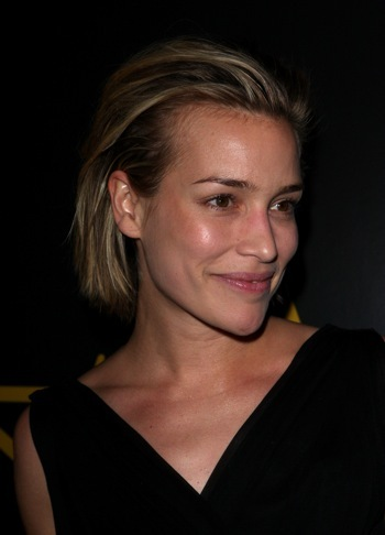 Piper Perabo at the Hollywood Domino Tournament
