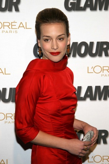 Piper Perabo at the 2005 Glamour Women of the Year Awards