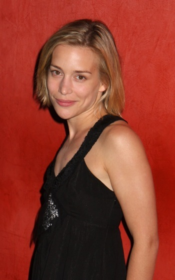 Piper Perabo at the Pedigree Halloween Pet Costume Party