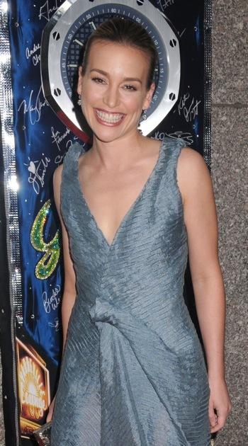 Piper Perabo at 2009 Tony Awards