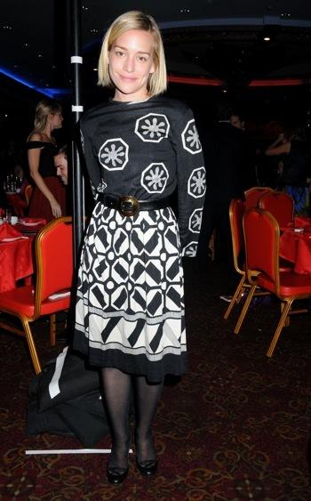 Piper Perabo at the Willow Awards