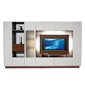Plasma Wall Unit