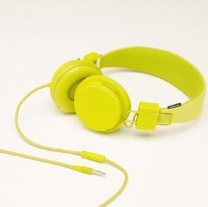 Plattan Salad Urbanears Headphones