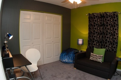 Playroom after view 1