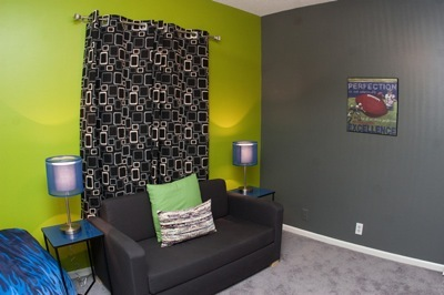 Playroom after view 4