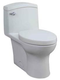 Porcher Veneto High-Efficiency Toilet