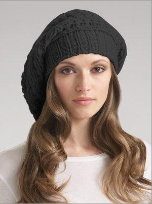 Portolano mushroom hat