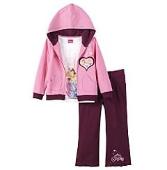 Disney Princess Girl's 3 Piece Set