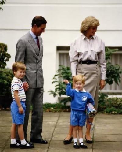 prince charles and princess diana. Prince Charles and Princess