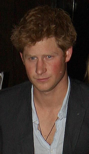 Prince Harry Nightclub