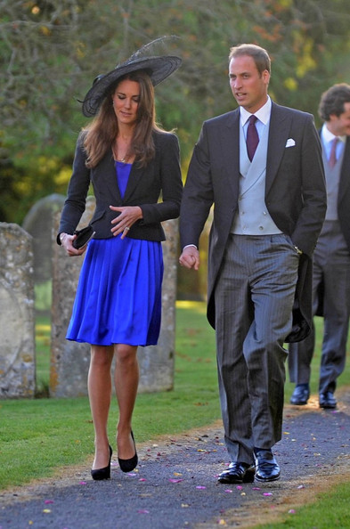 Prince William &amp;amp; Kate Middleton
