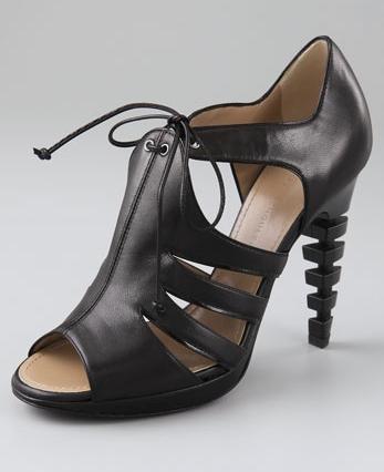 Proenza Schouler Sandal Booties