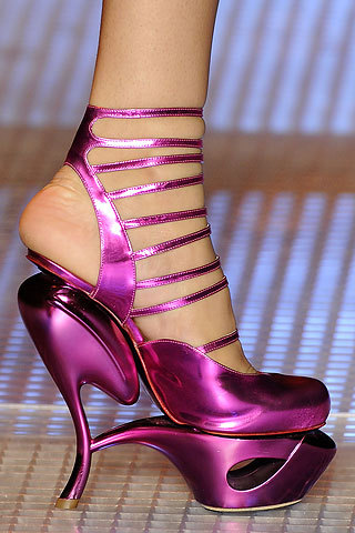 Purple Platforms