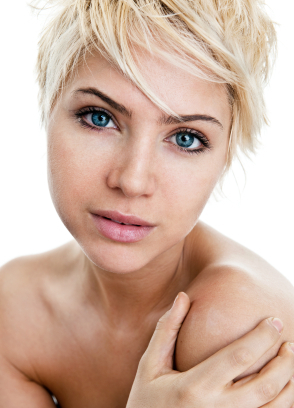 Quick & Easy - Layered pixie