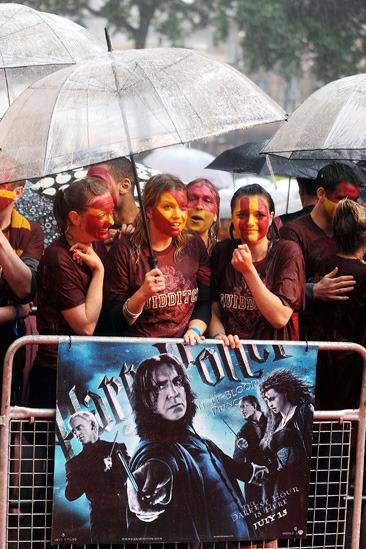 Gryffindor Pride