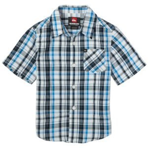 Quiksilver Boys Options Shirt