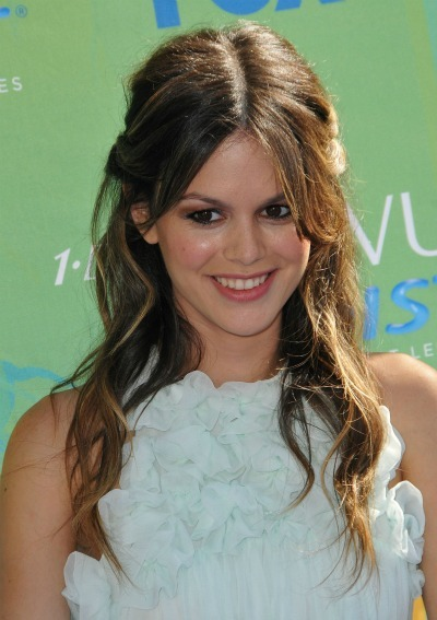 Rachel Bilson