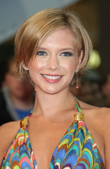 Rachel Riley