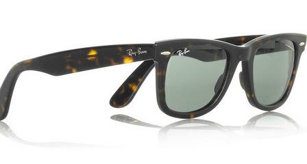 Ray-Ban Wayfayer Sunglasses