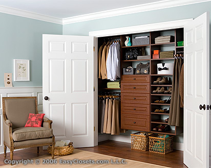 Reach In Closet   Cool Closets