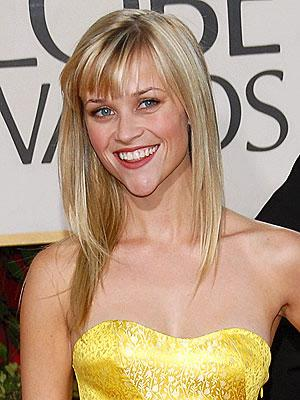 Sunny Southern Belle - Reese Witherspoon