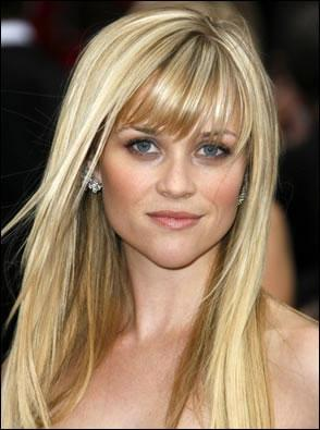 Winds-swept Reese Witherspoon