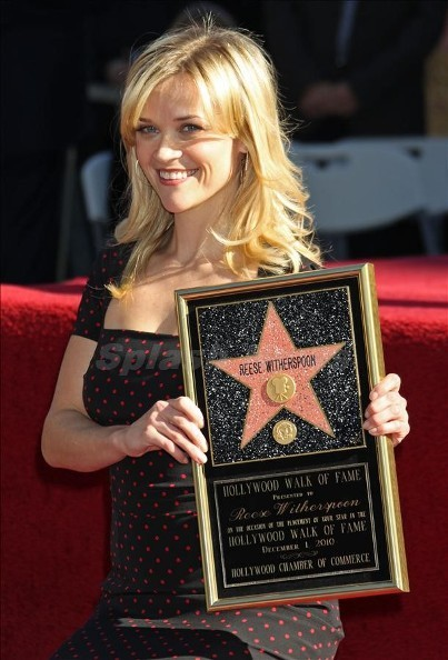 Reese Witherspoon star