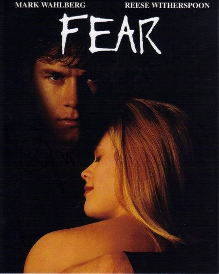 Reese Witherspoon, Fear